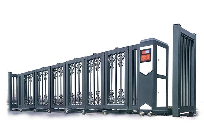 徐州电动折叠门厂家 SJM-002