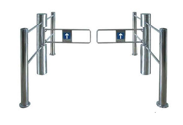 护栏圆柱摆闸
