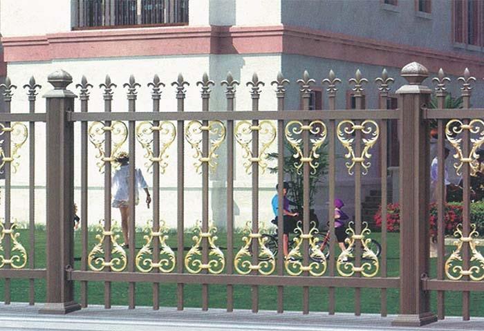 铝合金栏杆护栏-5