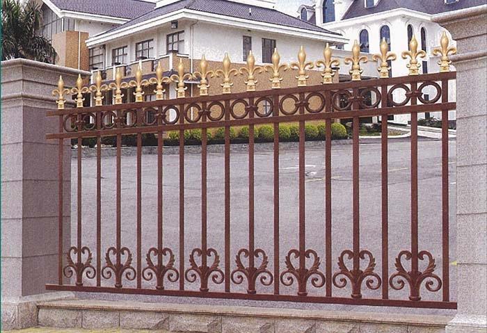 铝合金栏杆护栏-4