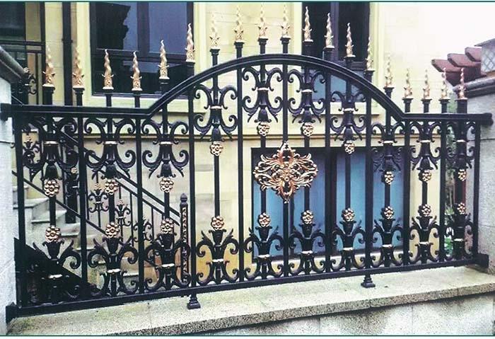 铝合金栏杆护栏-3