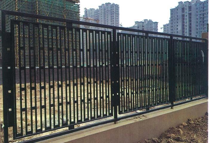 焊接护栏-D