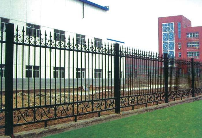 焊接护栏-c