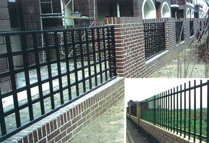 焊接护栏-A