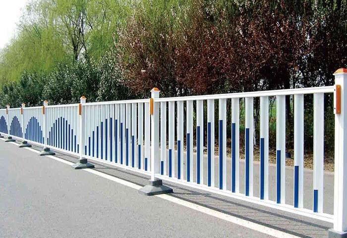 道路护栏SJ-HL-02