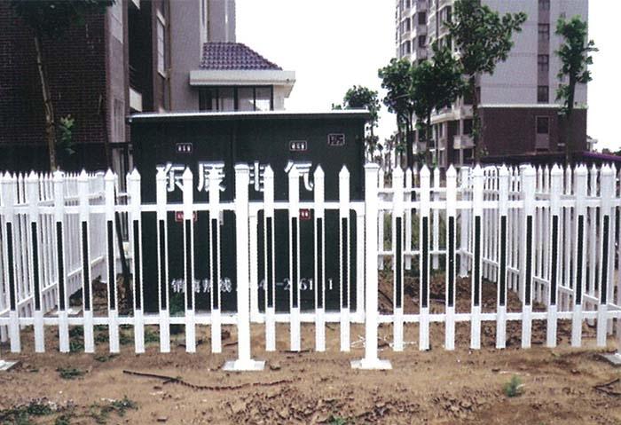 PVC护栏-6