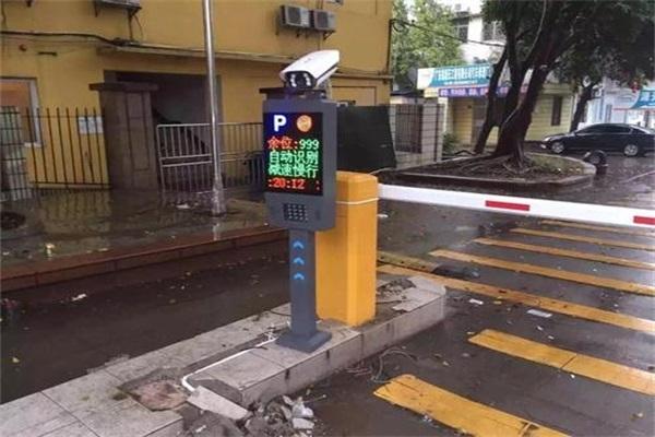 徐州车牌识别系统的前景预测