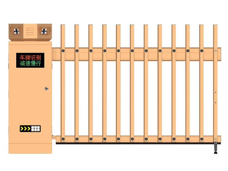 D137空降门